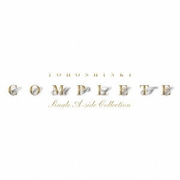 COMPLETE -SINGLE A-SIDE COLLECTION-