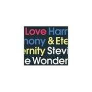 ラヴ、ハーモニー&エタニティ ~グレイテスト50・オブ・スティーヴィー・ワンダー