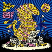 The Very Best of PIZZA OF DEATH Ⅱ