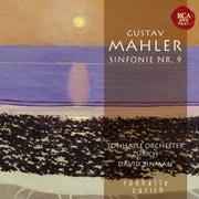 マーラー:交響曲全集Ⅸ 交響曲第9番ニ長調