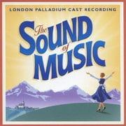 サウンド・オブ・ミュージック ロンドン・パラディアム・キャスト