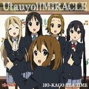 Utauyo!!MIRACLE (TVアニメ「けいおん!!」オープニング曲)