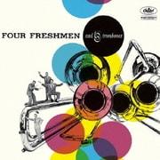 フォー・フレッシュメン&5トロンボーンズ (JAZZ名盤 BEST & MORE 999)