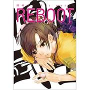 RE BOOT―岡崎武士Art works [単行本]
