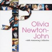 オリビア・ニュートン・ジョン ~40周年記念コレクション