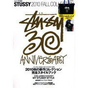 STUSSY 2010 FALL COLLECTION(e-MOOK) [ムックその他]