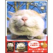 かご猫―日本一のヘン顔 [単行本]