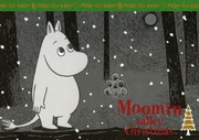 ムーミン谷の冬~クリスマス~