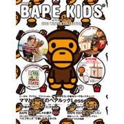 BAPE KIDS 2010 WINTER COLLECTI(e-MOOK) [ムックその他]