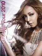 Namie Amuro Past<Future Tour 2010