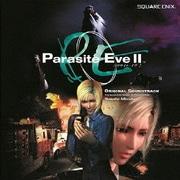 パラサイト・イヴ Ⅱ オリジナル・サウンドトラック