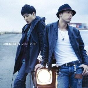 CHEMISTRY/CHEMISTRY 2001-2011