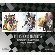 KINGDOM HEARTS Birth by Sleep & 358/2 Days オリジナル・サウンドトラック