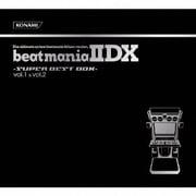 beatmania ⅡDX -SUPER BEST BOX- vol.1 & vol.2