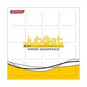 jubeat knit APPEND SOUNDTRACK