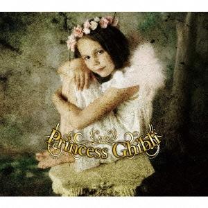 Imaginary Flying Machines/プリンセスジブリ Princess Ghibli
