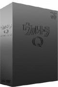 総天然色ウルトラQ DVD-BOX I