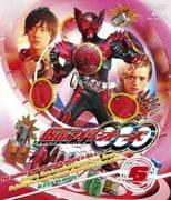 仮面ライダーOOO Volume 6