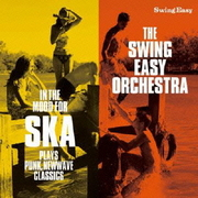 IN THE MOOD FOR SKA PLAYS PUNK,NEWWAVE CLASSICS