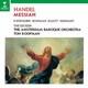トン・コープマン/ヘンデル:オラトリオ≪メサイア≫(全曲) (WARNER CLASSICS NEXT BEST 100 90)