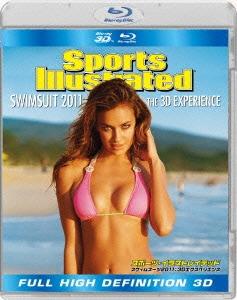 スポーツ・イラストレイテッド スウィムスーツ2011:3Dエクスペリエンス [Blu-ray Disc]