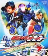 仮面ライダーOOO Volume 7