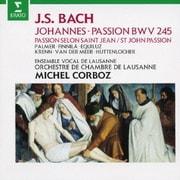 バッハ:ヨハネ受難曲 BWV245 (ミシェル・コルボ バッハ名作録音集 2)