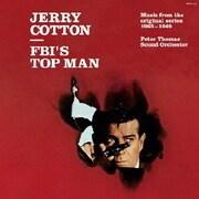ジェリー・コットン-エフビーアイズ・トップ・マン