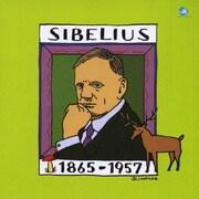 シベリウス:「フィンランディア」「カレリア組曲」「交響曲第2番」ほか (500円クラシック 6)