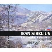 シベリウス:交響曲全集(第1番~第7番)