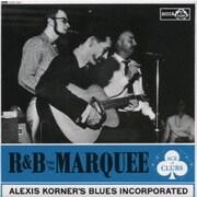 R&B フロム・ザ・マーキー