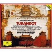 プッチーニ:歌劇≪トゥーランドット≫全曲 (KARAJAN 2008 カラヤン オペラ マスターワークス)