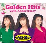 Mi-Ke Golden Hits 20th Anniversary