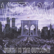 DEATH IS THE OUTCOME