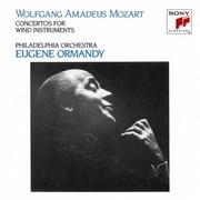 フィラデルフィア管弦楽団の首席奏者たち -モーツァルト:管楽器のための協奏曲集