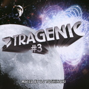 トラジェニック#3 ミックスド・バイ・DJヨシノリ