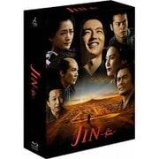 JIN-仁- 完結編 Blu-ray BOX
