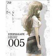 STEINS;GATE Vol.5