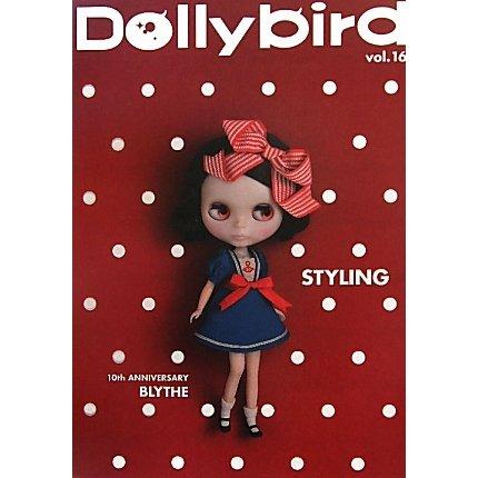 Dollybird〈vol.16〉 [単行本]