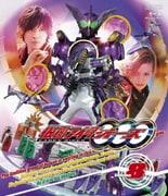 仮面ライダーOOO Volume 8