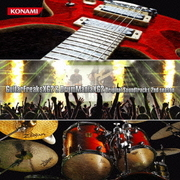 GuitarFreaksXG2 & DrumManiaXG2 Original Soundtracks 2nd season