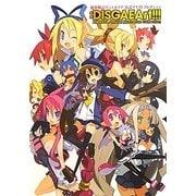 魔界戦記ディスガイア公式イラストコレクション:DISGAEArt!!! [単行本]