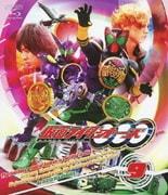 仮面ライダーOOO Volume 9