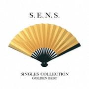ゴールデン☆ベスト センス -シングル コレクション-
