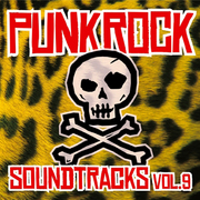 PUNK ROCK SOUNDTRACK vol.9