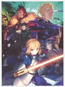 Fate/Zero Blu-ray Disc Box Ⅰ [Blu-ray Disc]