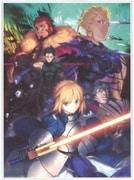 Fate/Zero Blu-ray Disc Box Ⅰ
