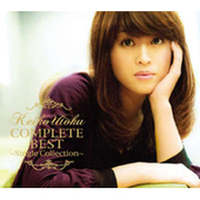 KEIKO UTOKU COMPLETE BEST ~Single Collection~