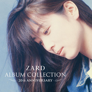 ZARD ALBUM COLLECTION 20th ANNIVERSARY