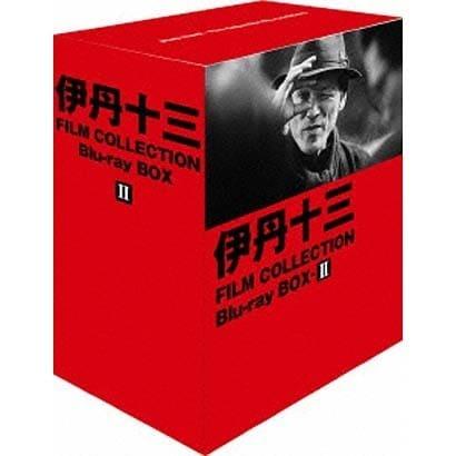 伊丹十三 FILM COLLECTION Blu-ray BOX Ⅱ [Blu-ray Disc]